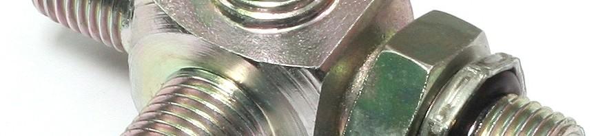 Raccord hydraulique BSP